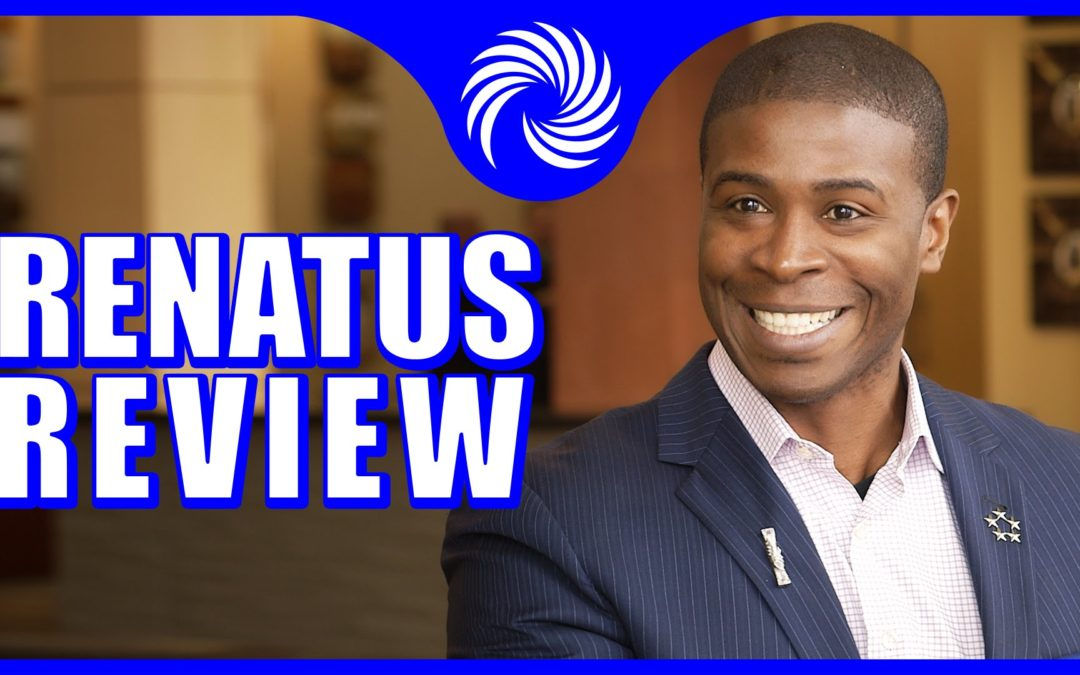 Duane Stone – Renatus Real Estate Education Review