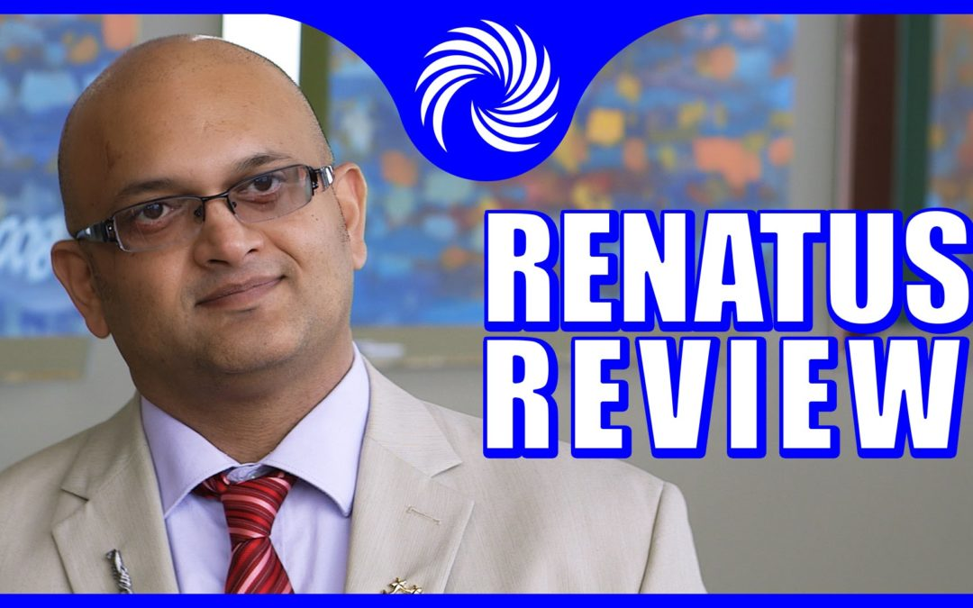 Ram Mishra – Renatus Real Estate Education Review