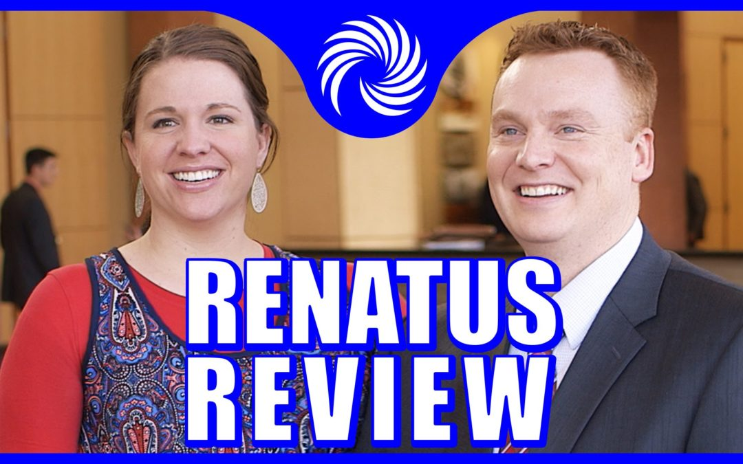 Spencer & Tonessa Andreason – Renatus Real Estate Education Review