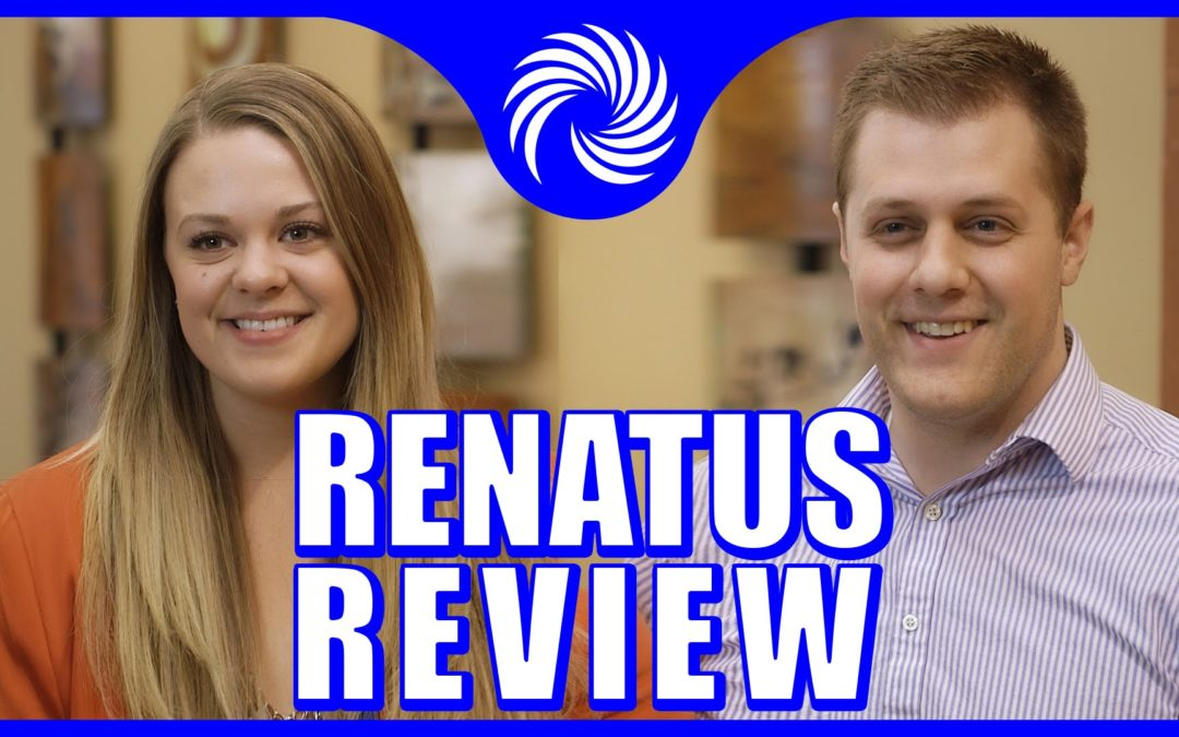 Jon & Summer – Renatus Real Estate Education Review