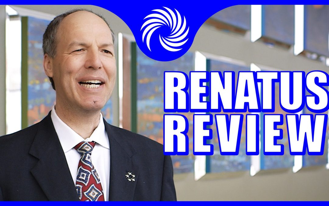 Bill Oehme – Renatus Real Estate Education Review
